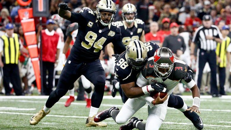 New Orleans Saints: Sheldon Rankins could be secret weapon