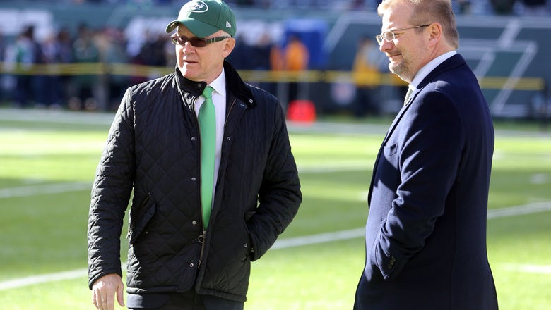 New York Jets: Irony and acceptability of current rebuild