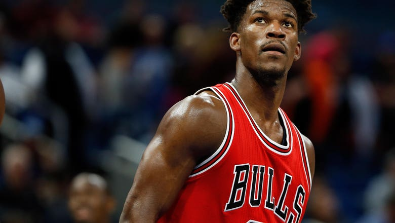 Minnesota Timberwolves: Jimmy Butler's next step