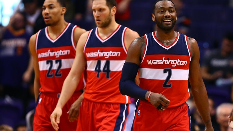 Washington Wizards: Which 2017 free agents should they retain?