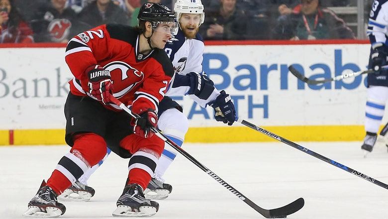 NHL Expansion Draft: New Jersey Devils Protection Strategy
