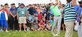 Brooks Koepka wins first major at 117th U.S. Open at Erin Hills