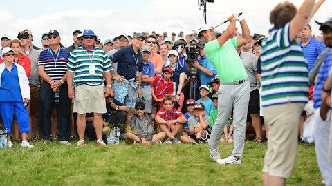 Brooks KoepkaUSGA Golf: 2017 U.S. OpenRound 4 - SundayErin Hills golf course/Erin, WI, USA06/18/2017GFP-49 TK4Credit: Robert Beck