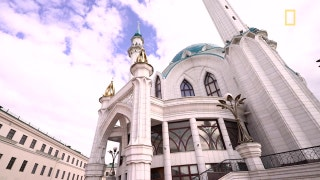 Islam and Christianity find common ground in Russia's Kazan region