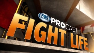 Stephen Thompson, Max Hollaway, C.B. Dollaway in Fight Life | PROcast | UFC ON FOX