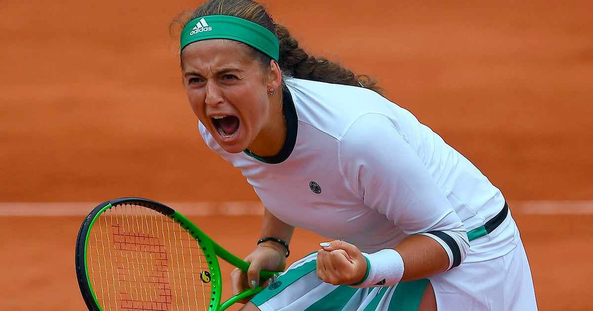 Is Jelena Ostapenko's French Open stunner one of the sport's biggest upsets ever?