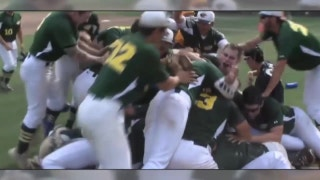 Grossmont College baseball wins the state title