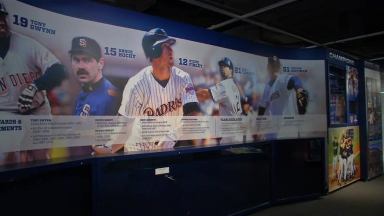 Quick Hits: The future of the Hall of Champions in San Diego