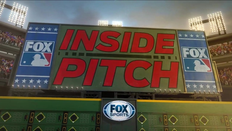 Ken Rosenthal gives you the inside pitch on Yasiel Puig and Johnny Cueto trade talks