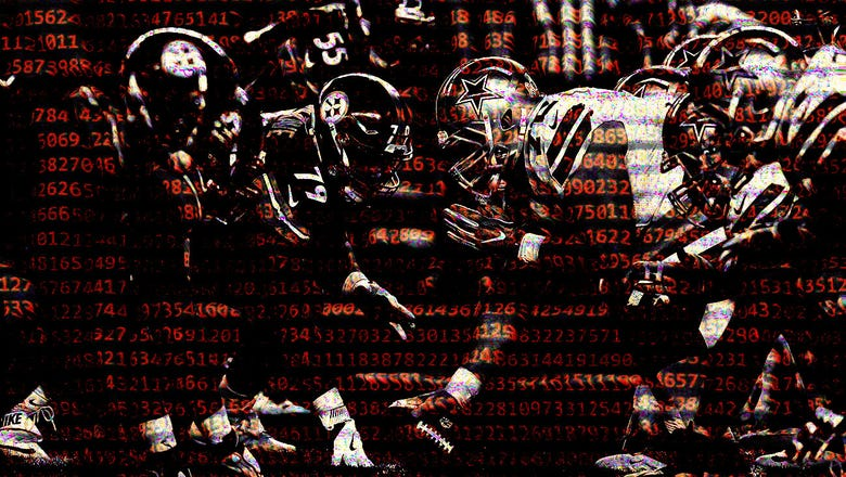 Analytics and the NFL: Finding Strength in Numbers