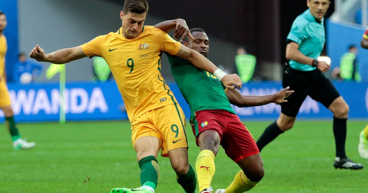 4 takeaways from Cameroon and Australia's 1-1 draw at the Confederations Cup | FOX Sports