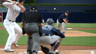 Braves LIVE To Go: Bartolo Colon struggles again in return from disabled list