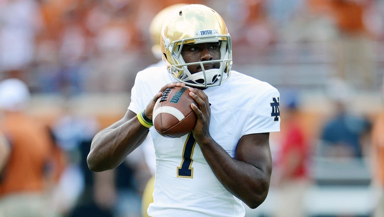 Get to know college football's new starting quarterbacks after spring practice