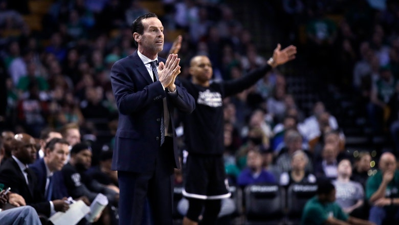 Brooklyn Nets NBA draft picks: 2017 round-by-round results, grades