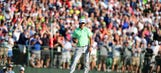 Big, bad Brooks Koepka pummeled Erin Hills with a supercharged game and a chip on his shoulder