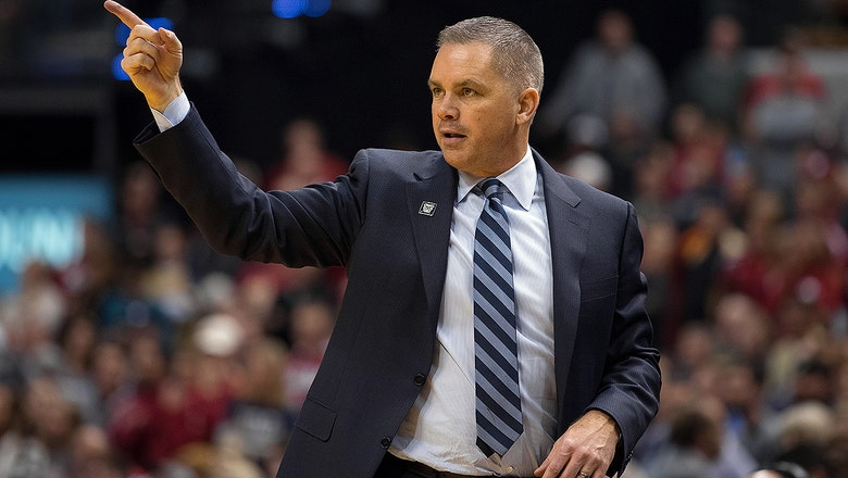 With Chris Holtmann hire, Ohio State nabs a rising-star coach who knows how to connect