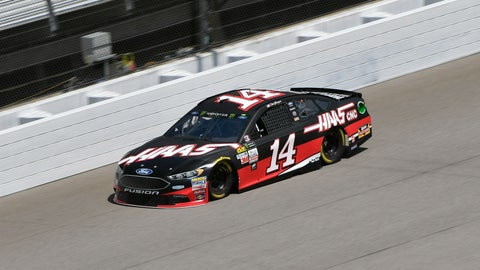 Clint Bowyer, 6