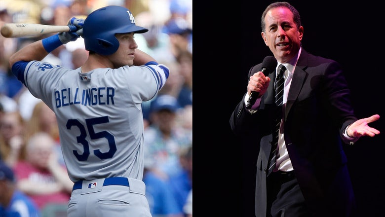 Serenity Now! Dodgers' Cody Bellinger says he's unfamiliar with Jerry Seinfeld