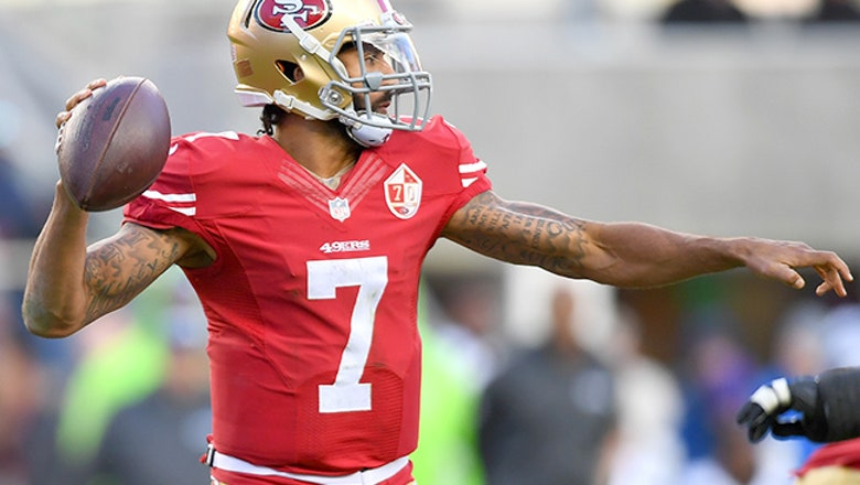 Two Human Beings Have A Calm, Rational Conversation About Colin Kaepernick
