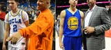 Ex-Wolves exec David Kahn explains why he famously passed on Steph Curry