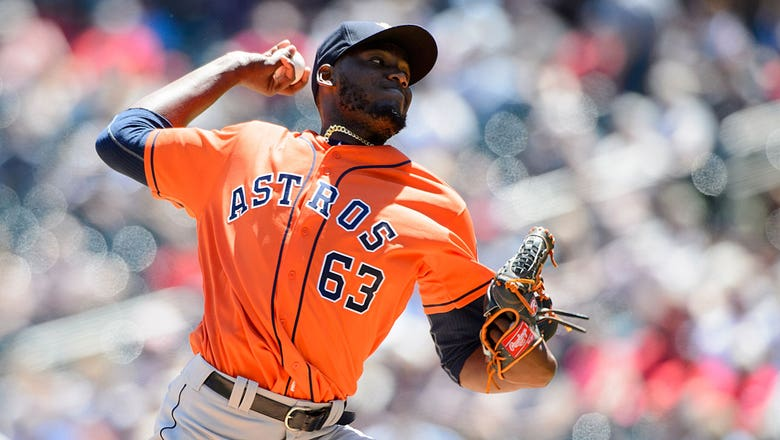 Assessing Astros' trade needs as baseball's best team faces high cost of title dreams