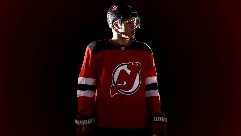 Fans hate the Devils' new jerseys and their Twitter account doesn't want to hear about it