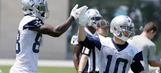 Big Brother Bryant: Cowboys star mentors rookie Switzer