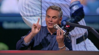 Colin on the real reason for the spike in MLB home runs | THE HERD