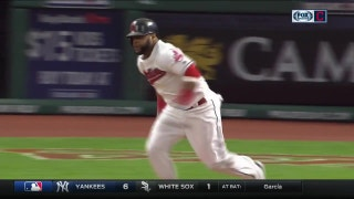 HIGHLIGHTS: Indians complete comeback win 15-9 over Rangers