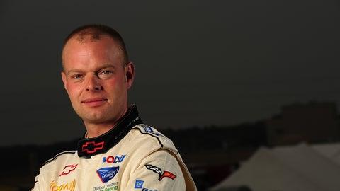 Jan Magnussen, 12th