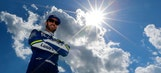 Why Jimmie Johnson does endurance training ahead of NASCAR races