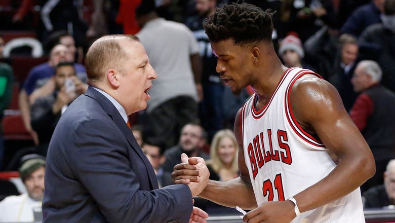 Trade Grades: Wolves Fleece Bulls In Jimmy Butler Blockbuster
