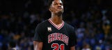 Reports: Cavs, Suns, Timberwolves interested in trading for Jimmy Butler