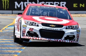 RaceTrax: Keep track of your favorite drivers at Sonoma
