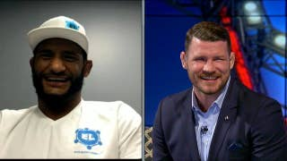 Dhiego Lima recaps his fight with Tom Gallicchio | TUF TALK