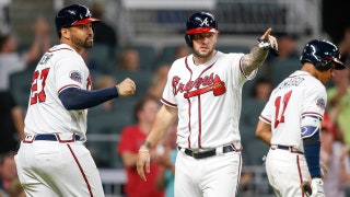 Braves LIVE To Go: Everything goes right for Atlanta in 9-0 win over San Fran