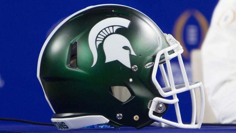 Three Michigan State football players charged with sexual assault
