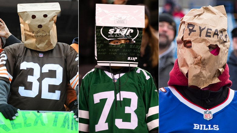 On NFL Relegation, Mail and the Story That Won't Go Away