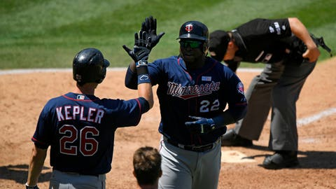 MLB DRAFT: Twins hoping for more Mauer magic with No. 1 pick