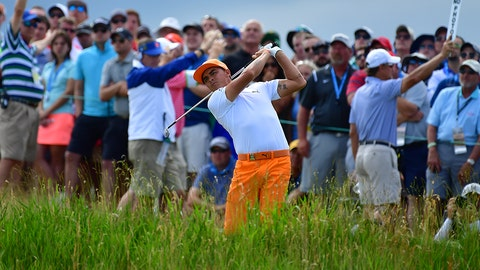 Rickie Fowler