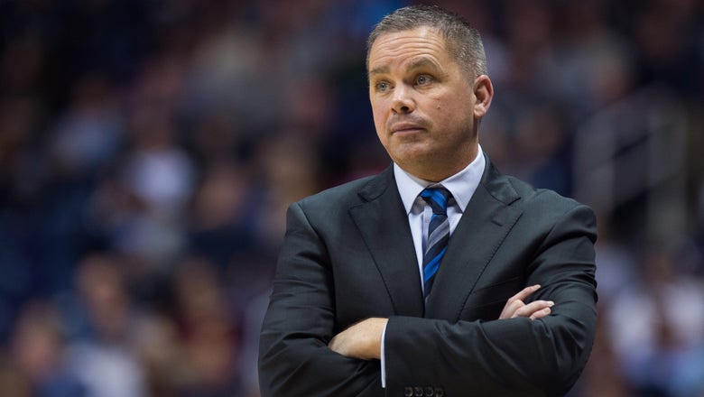 Report: Ohio State hires Butler's Chris Holtmann as new head coach