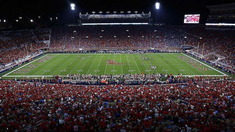 How a lawsuit filed Friday by an Oxford business could impact Ole Miss's NCAA case