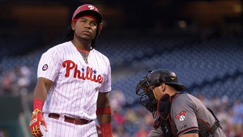 Phillies are feeling the pain of a rebuild, but will they experience the desired payoff?