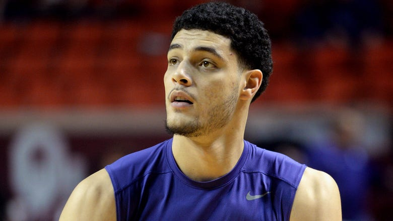 Kansas State forward Isaiah Maurice dismissed from team