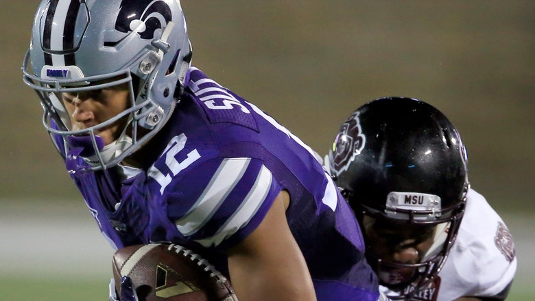 K-State grants player's transfer request, Snyder apologizes