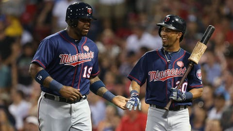 Indians, Twins to play two-game series in Puerto Rico next season