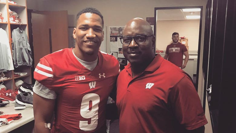 Badgers get another transfer RB from Pittsburgh
