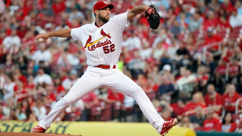 Thames' homer allows Brewers to clip Cardinals