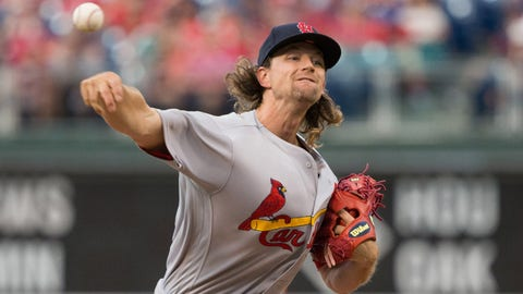 Cardinals Avoid Sweep, Come back to Beat Pirates 8-4