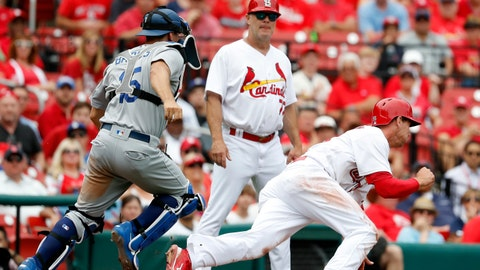 Cardinals make moves in effort to right their ship